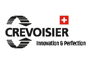 Logo de l'entreprise Crevoisier SA